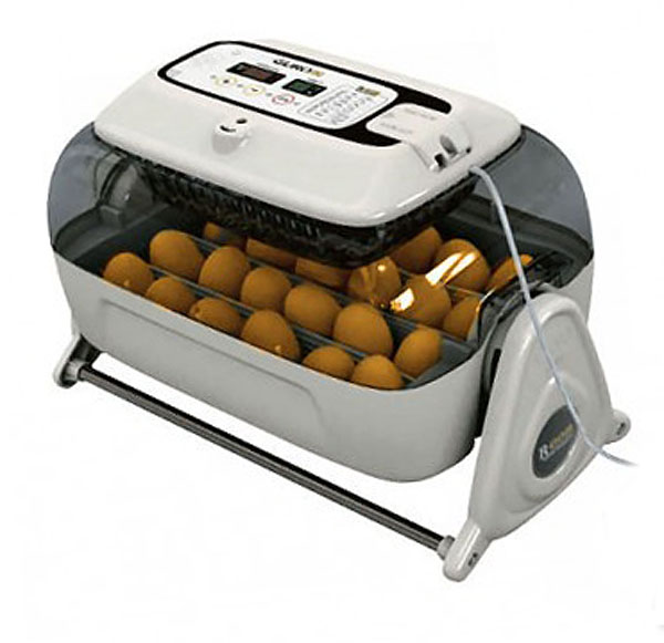 king suro 20 incubator instructions